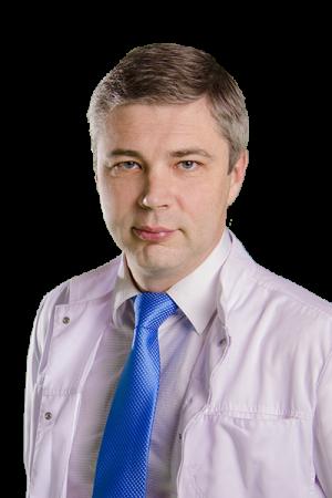 Железняков Максим Александрович