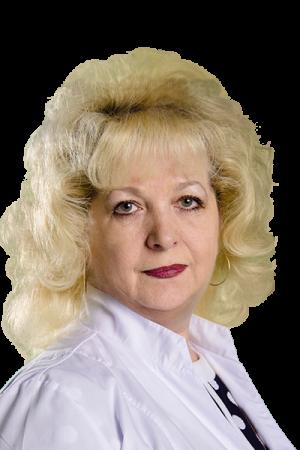 Попова Ираида Владимировна