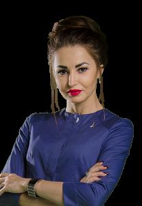 Зеленская Кристина Александровна