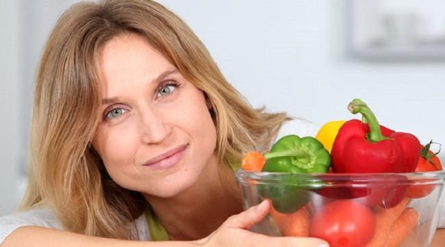 Как похудеть после 50 лет: советы женщинам