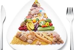 Правильное сбалансированное питание: основы и принципы
