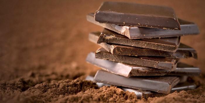 2 горький шоколад