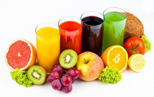 Свежевыжатые соки польза для похудения