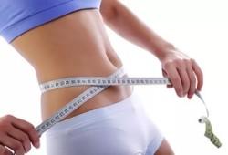 Как сохранить вес после похудения