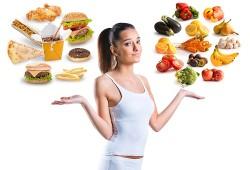 Что исключить из рациона чтобы похудеть: список продуктов