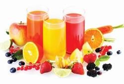 Свежевыжатые соки для похудения: польза или вред