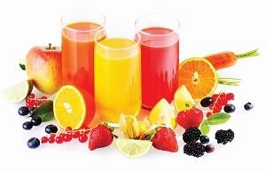 Рецепты напитков из свежевыжытых овощей