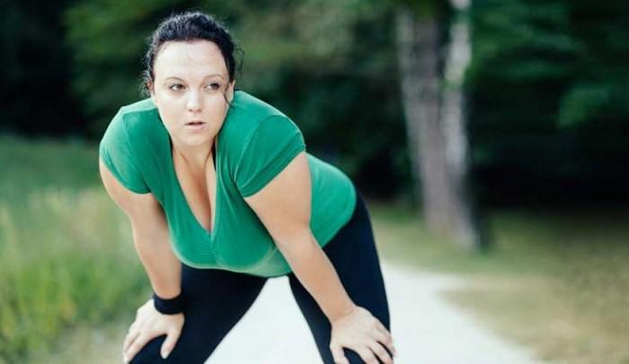 Бег Способствует Похудению. Польза бега для похудения