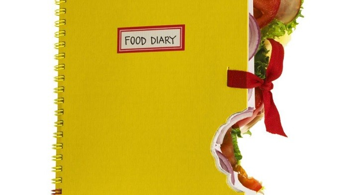 Как вести пищевой дневник для похудения: образец