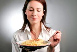 Что делать, если хочешь есть