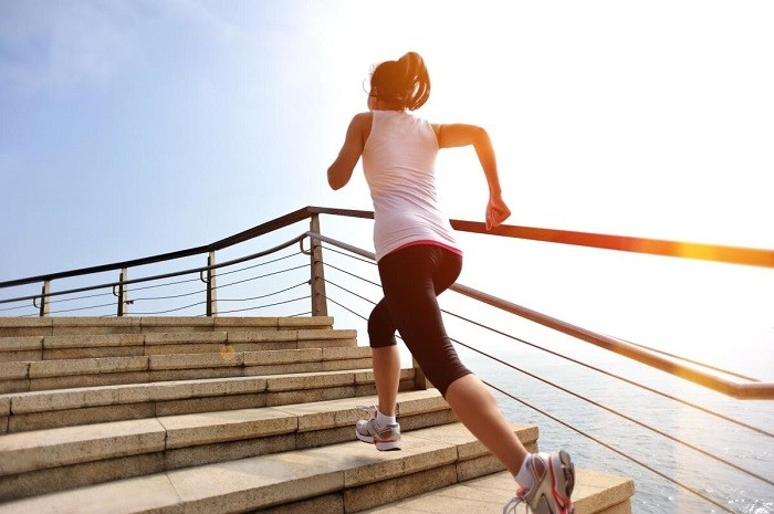 weight-loss-running-stairs-cardio