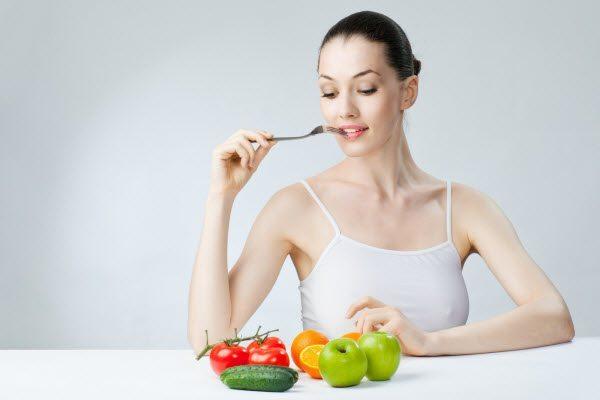 Основные принципы и правила правильного питания