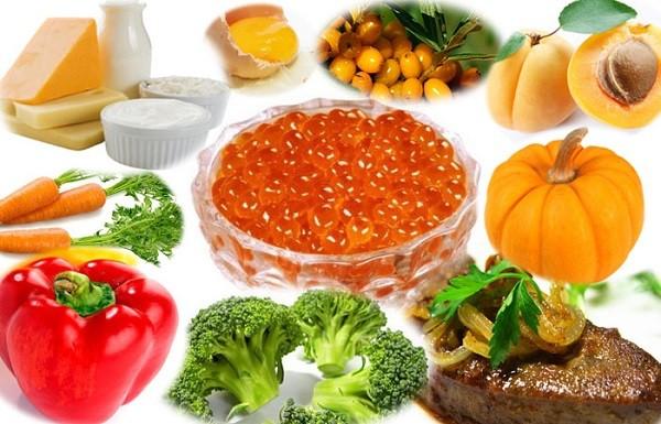 Совместимость витаминов и микроэлементов: таблица