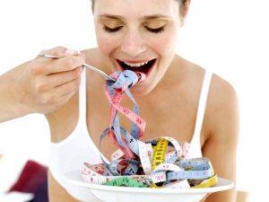 На сколько кг можно похудеть за день, год, неделю, месяц, голодая.