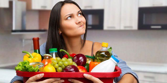 Что можно кушать в разгрузочный день