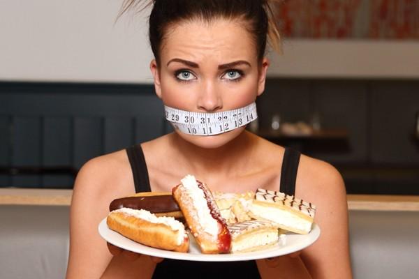 Компульсивное переедание: как бороться 2