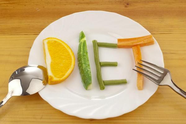Как создать дефицит калорий для похудения