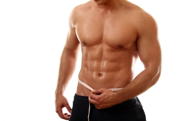как можно похудеть мужчине