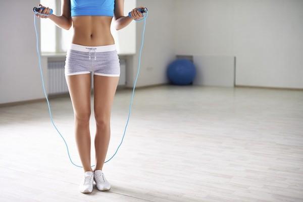 Как похудеть в ногах