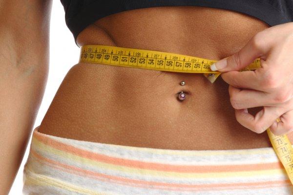 как реально похудеть за неделю