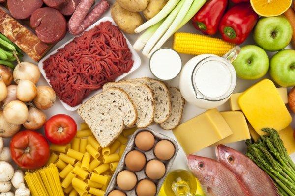 сколько ккал употреблять в день чтобы похудеть