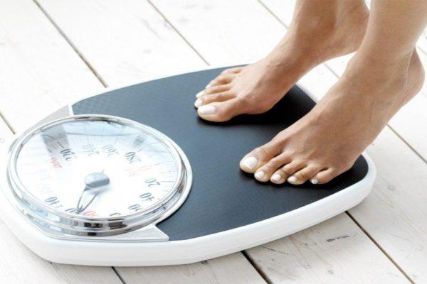 сколько калорий нужно употреблять для похудения девушке