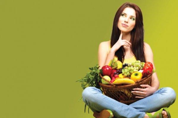 сколько калорий необходимо для похудения
