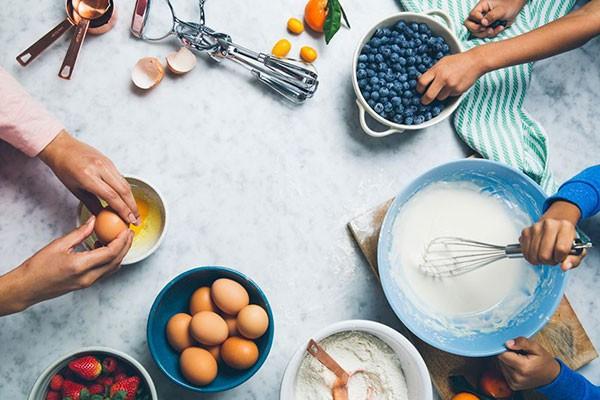 принципы раздельного питания для похудения примерное меню
