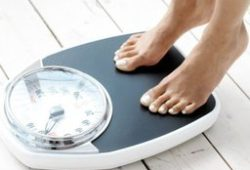 как похудеть за 1 неделю