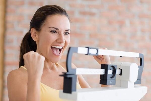 как настроить мозги на похудение
