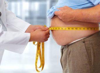 висцеральный жир как избавиться