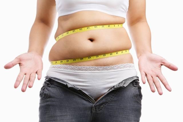 как убрать висцеральный жир с живота