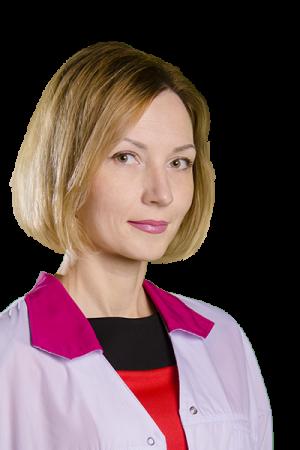 Кандаурова Наталья Николаевна