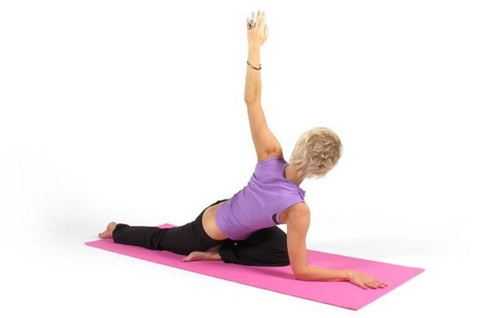 Yoga for weight loss 2