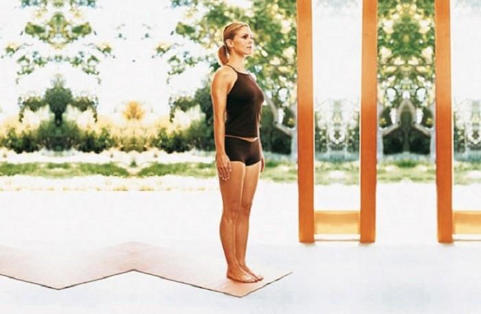 Йога для похудения 3