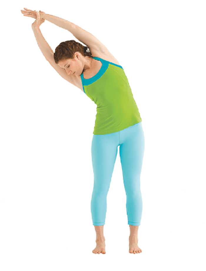 Yoga for weight loss 5