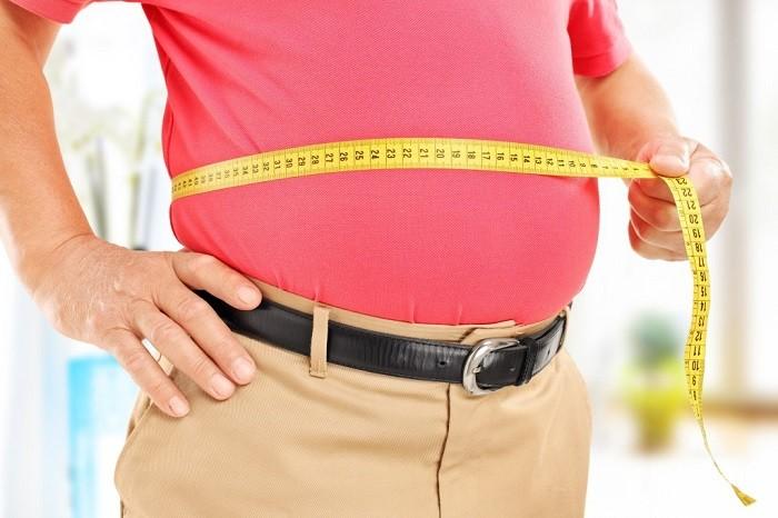 Как определить степень ожирения 2
