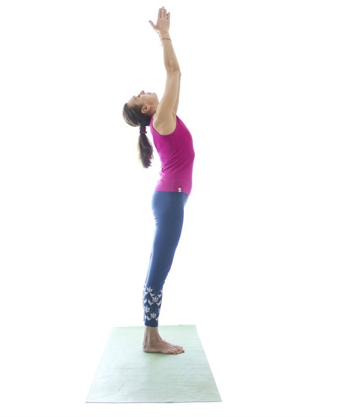 Yoga for weight loss 4