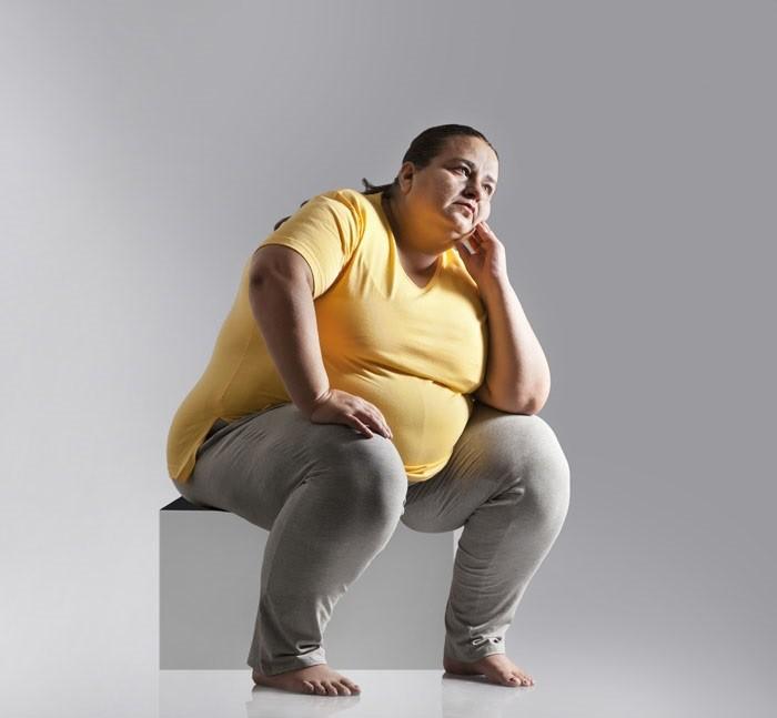 Как определить степень ожирения 6