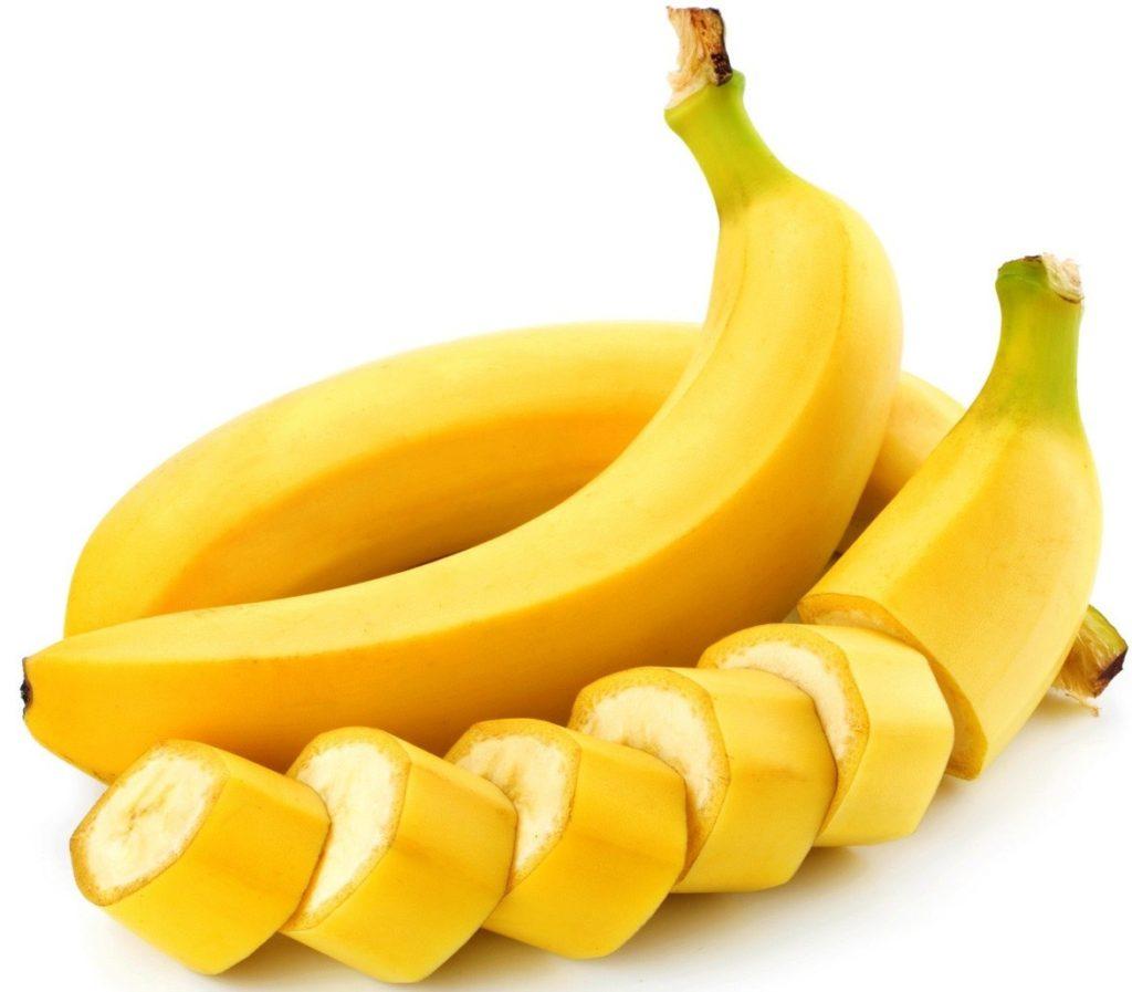 банановая диета для похудения 1