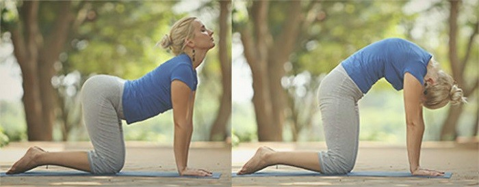 Yoga for weight loss 1