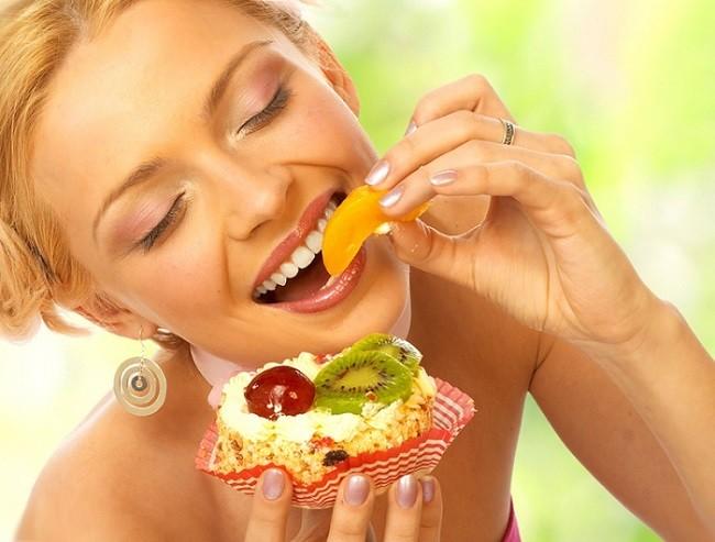 Компульсивное переедание: как бороться 1