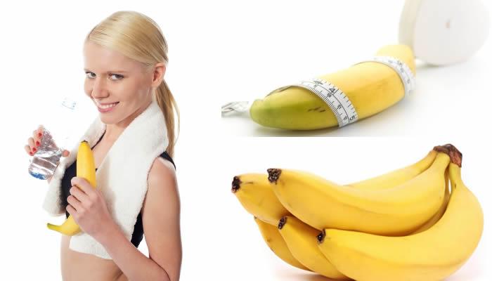 банановая диета для похудения 2