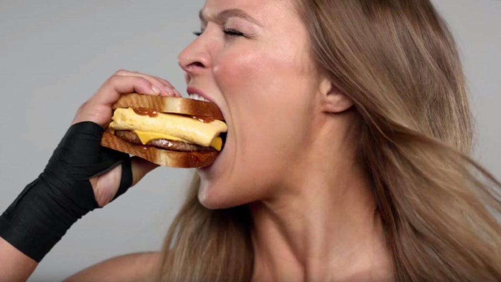 Компульсивное переедание: как бороться 5
