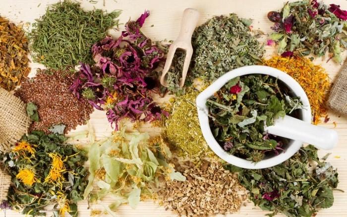 Травы для похудения, сжигающие жир 5