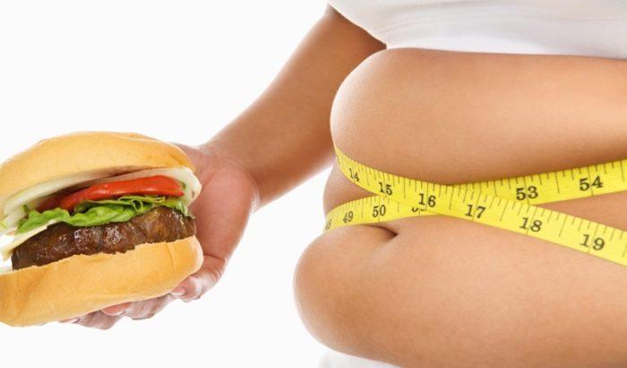 Абдоминальное ожирение у женщин и мужчин 2