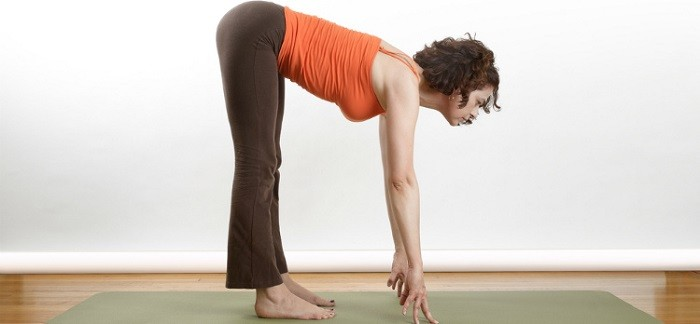 Yoga for weight loss 6