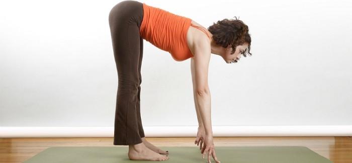 Йога для похудения 6