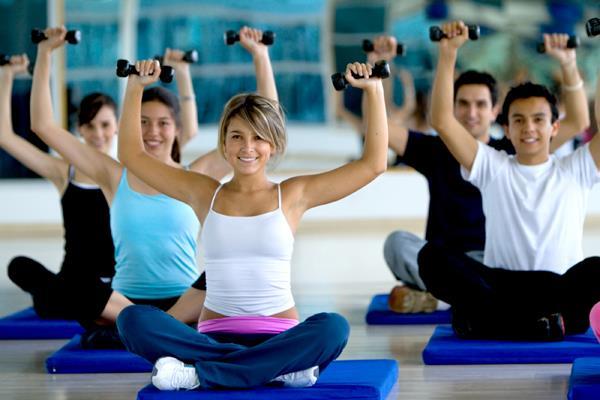 лучшее время для занятий спортом для похудения
