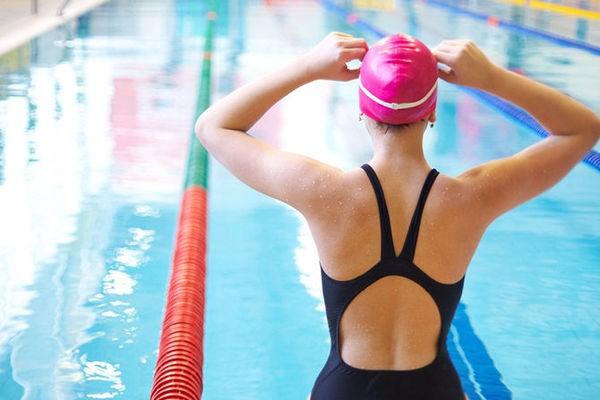как быстро похудеть в бассейне
